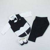Bebek Mevlüt Takımı 2054pg 9 Siyah