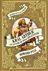 Resimli Dünya Klasikleri Kral Arthur Ve Yuvarlak Masa Şövalyeleri