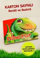 Ben Kimim Dinozor