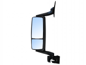 Man Tg X Motorlu Sol Komple Ayna