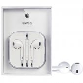 Earpods Apple İphone 5 6 7 Plus Kulaklık Remote And Mic Md827zm B