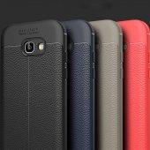 Samsung Galaxy Note 8 Kılıf Auto Focus Silikon Dikişli Dizayn