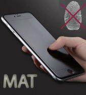 Iphone 6 6s Mat Yüzey 3d Kırılmaz Cam