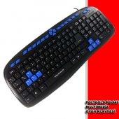 Polygold Pg 949 Multimedia Oyuncu Klavyesi Gaming Keyboard