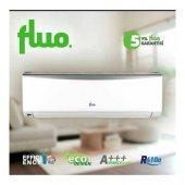 Fluo Fgs 181 Tempo Duvar Tipi 18.000 Btu Inverter Klima A+++