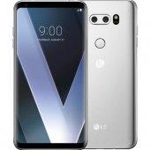 Lg V30 Plus 128 Gb Akıllı Cep Telefonu (Lg Türkiye Garantili)