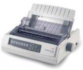 Okı 1308201 Ml3320 Eco 9 Pın 80 Kolon 435cps Nokta Vuruşlu Yazıcı D22800b