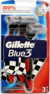 Gillette Blue 3 Pride 3 Lu Poset