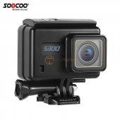 Soocoo S300 4k Wifi Aksiyon Kamerası