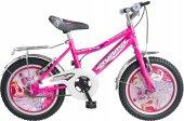 Oyama Racers 168 Kız Lüks Çocuk Bisikleti