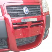 Fiat Doblo Orta Kasa (2007 Sonrası) Sissiz Ön Body (Boyalı)