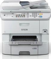 Epson Workforce Pro Wf 6590dwf 3 Yıl Yerinde Garanti, İş Canavarı