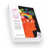 Cescesor Rovi Fine Art Plastik Fotoğraf Kağıdı A4 50ad