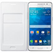 Samsung Galaxy Grand Prime Kılıf Orjinal Flip Wallet