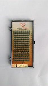 ıb İpek Kirpik C (0.15x9mm) W Lash
