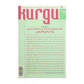 Kurgu Düşün Sanat Edebiyat Dergisi Sayı 15