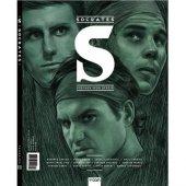 Socrates Düşünen Spor Dergisi Sayı 4