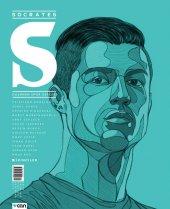 Socrates Düşünen Spor Dergisi Sayı 8