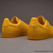 S80247 Adidas Stan Smıth Adıcolor No 39.5 Sarı...