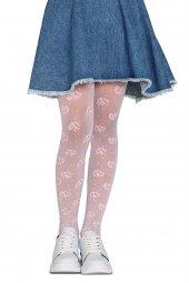 Penti Wings 30 Den Kız Çocuk Külotlu Çorap