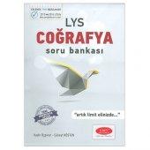 Limit Yayınları Lys Coğrafya Soru Bankası