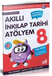 Arı Yayınları Akıllı 8.sınıf İnkilap Tarihi Atölyem