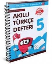 Arı Yayınları 5.sınıf Akıllı Türkçe Defteri