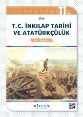 Bilfen 11.sınıf İnkilap Tarihi Ve Atatürkçülük Soru Bankası