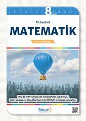 Bilfen 8.sınıf Matematik Soru Bankası