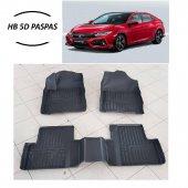 Honda Civic Hatchback 5d Paspas Takımı