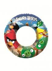 Angry Birds Lisanslı Şişme Simit