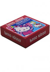 Hello Kitty Renkleri Eşleştiriyorum 20 Parça Gordion Junior