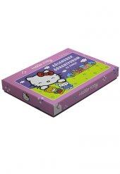 Hello Kitty Eğlenerek Öğreniyorum 23 Parça Gordion Junior