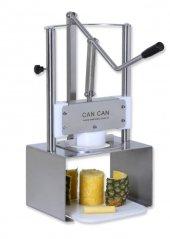 Ananas Soyma Makinesi Komple Paslanmaz 2 Bıçaklı