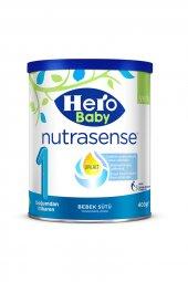 Hero Baby Nutrasense 1 Bebek Sütü 400 Gr