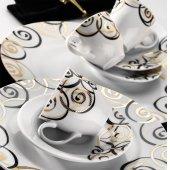 Kütahya Porselen Corner Collection Kahve Fincanı