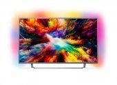 Phılıps 50pus7303 Androıd 4k Uhd Ultra İnce Led Tv