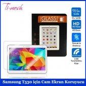 Samsung T530 İçin Cam Ekran Koruyucu