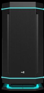 Aerocool 600w Powerlı Penceresiz Mıdı Tower Siyah Renkli Kasa Ae Ds230 600