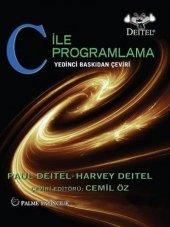C İle Proglama Paul Deitel, Harvey Deitel Palme Yayınevi