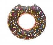 Bestway 36118 Donut Kek 107cm Deniz Simidi