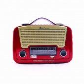 Epe Fp 1503u Mp3 Çalarlı Radyo