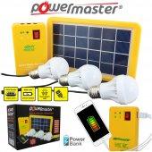 Powermaster 8905