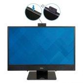 Dell Ins 3277 B7130f41c İ3 7130 4g 1tb 21.5 Lınux