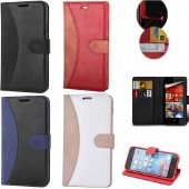 Samsung Galaxy Note 8 5 4 3 2 Alis Kılıf Cüzdan Standlı