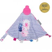 Cheeky Chompers 042 Joules Flower & Stripe Comfortchew
