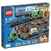 Lsc60052 Cıty Kargo Treni City 6 12 Yaş Lego 888pcs