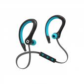 Sbs Bluetooth Mavi Spor Kulaklık