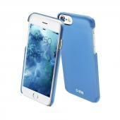 Sbs Color Feel İphone 6 6s 7 8 Mavi Kılıf