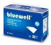 Yatak Koruyucu Örtü Bluewell 60 90 Cm 30 Adet